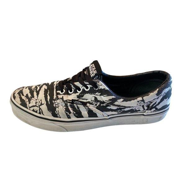 Vans Stars Wars Limited  Mens Sneakers